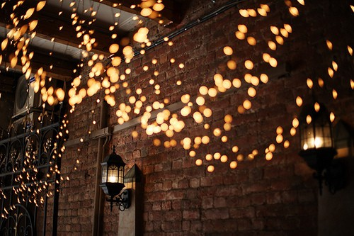 Hd Design String Lights : For the love of Fairy Lights Designerisms